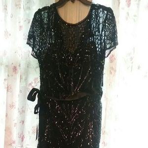 MOTB dress